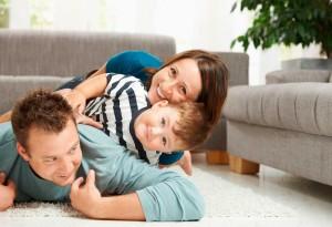 Familia-Interior